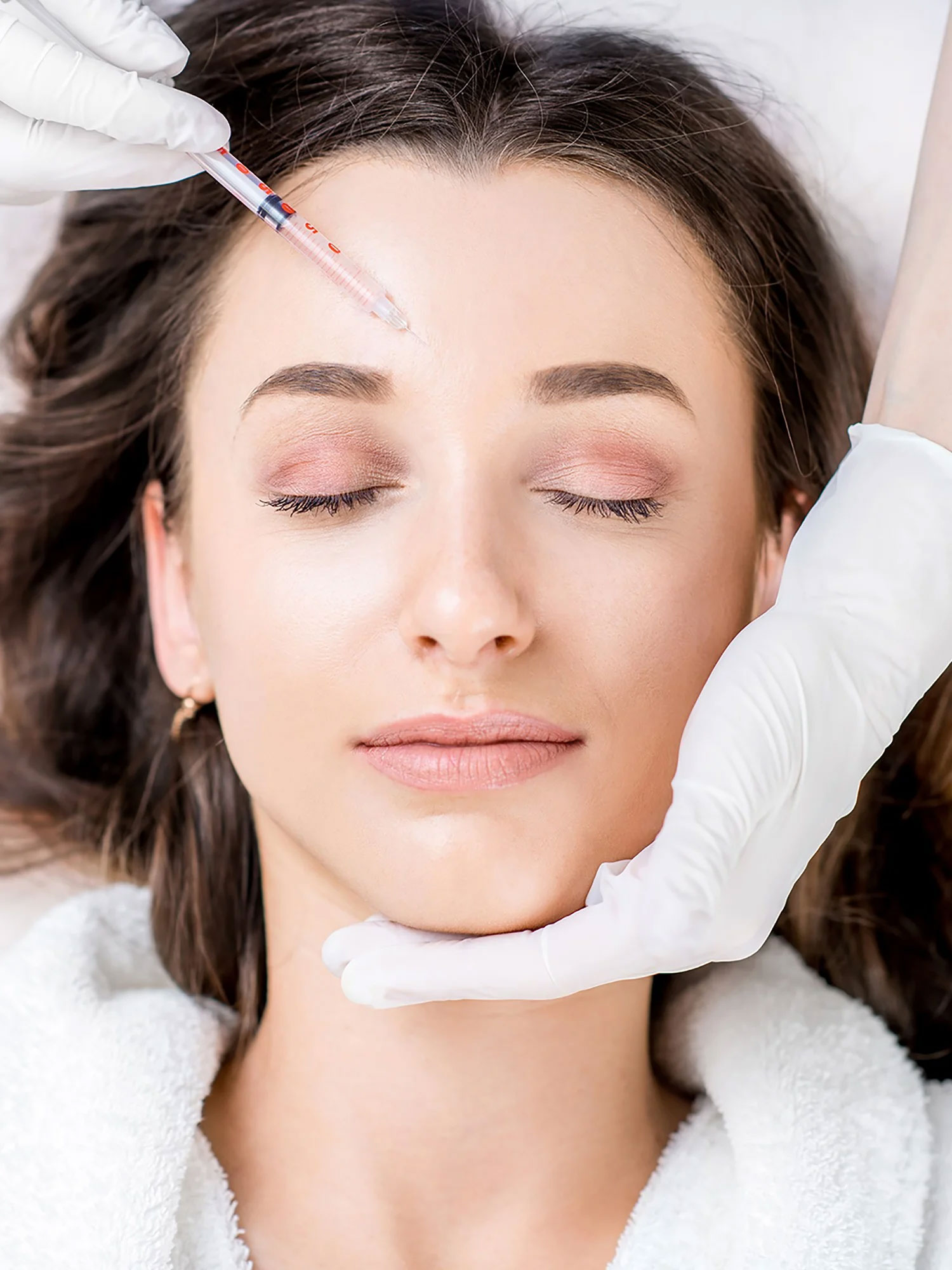 Botox Treatment in Hazratganj