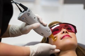 Laser Hair Removal With Derma Klinic