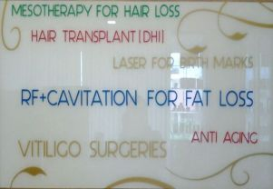 Laser skin treatment in lucknow