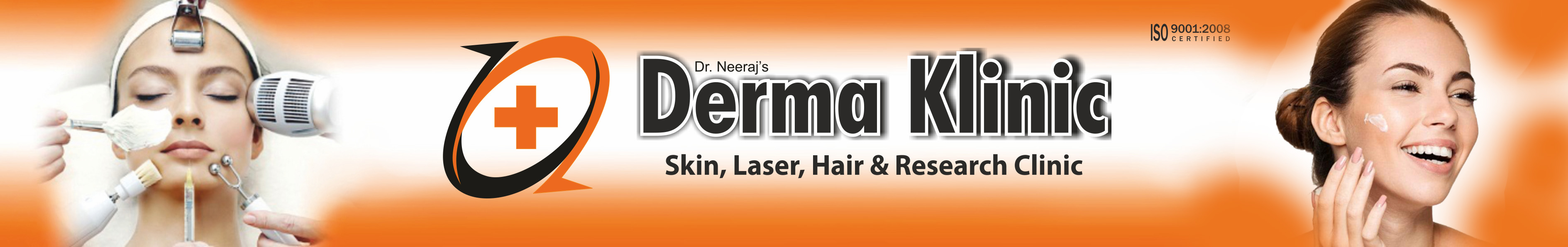 Laser Treatment for Hair Removal in Lucknow